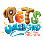 2016 VBS - Pets Unleashed